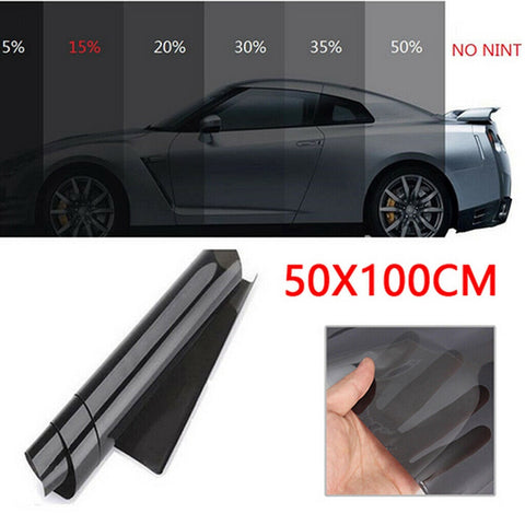 Car Windows Tinting Film Roll