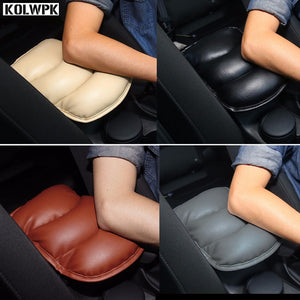 Comfortable Car Center Armrest