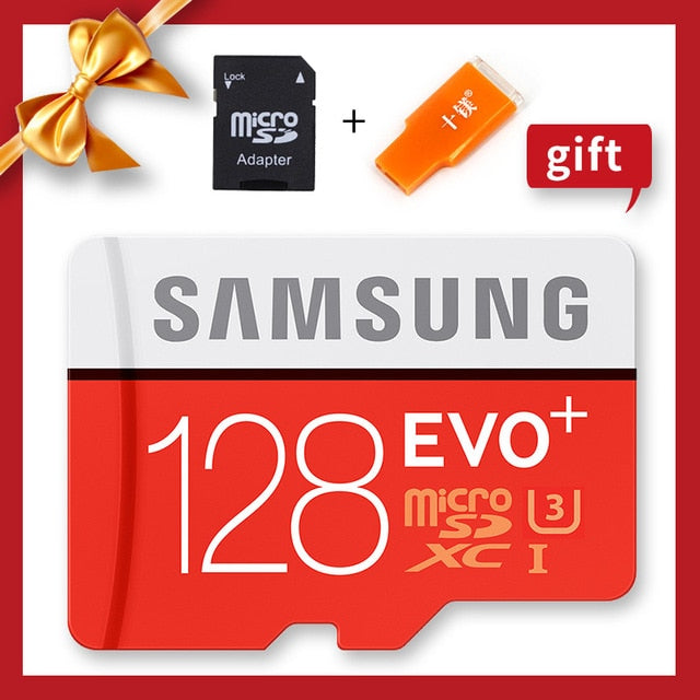 Samsung Evo 32gb And 64gb Microsd Memory Cards Review