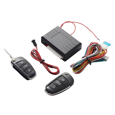 Universal Car Remote Keyless Entry System car keyless entry New Car Gadgets