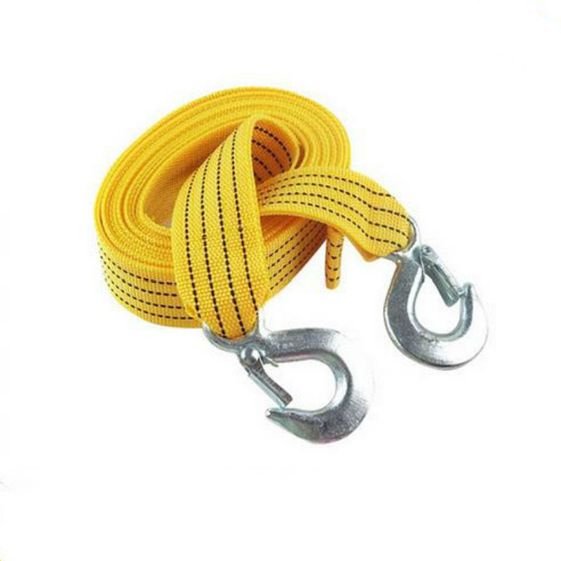 Car Towing Cable 4 Meters Long Car Safety Gadgets New Car Gadgets