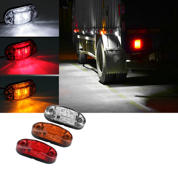 Car External Light Indicator LED Car Exterior Lighting New Car Gadgets