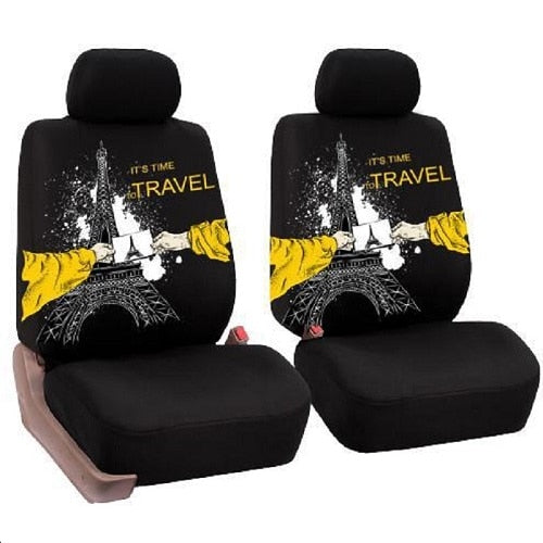 Lion Car Seat Covers - American Eagle Car Seat Covers - More Car Seat Covers New Car Gadgets