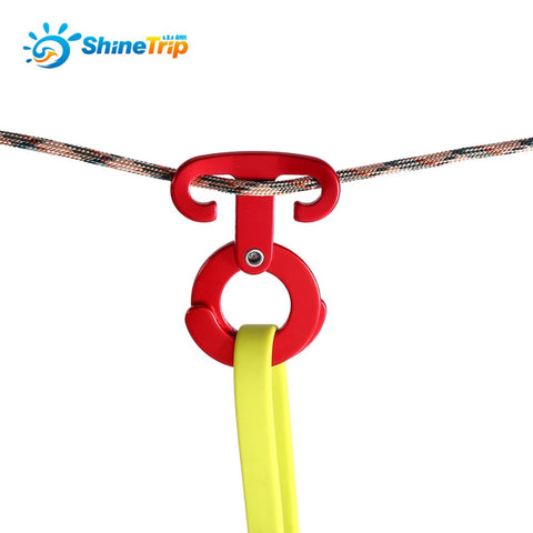 Hanger Rope Hooks Perfect for Camping - Beach - Picnics Camping Car Gadgets Accessories New Car Gadgets