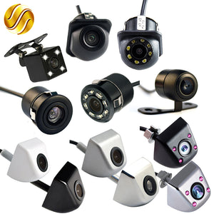 Car Rear View Camera HD 170 deg view Car Artificial Intelligence New Car Gadgets