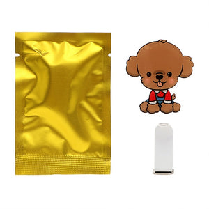 Car Air Freshener Stylish Dog Pets Air Freshener Car Air Fresheners New Car Gadgets