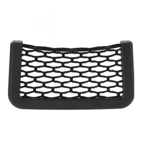 Car Mesh Storage Area For Your Gadgets Car Storage Gadgets New Car Gadgets
