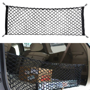 Car Net for your Trunk or Back Seats Car Storage Gadgets New Car Gadgets