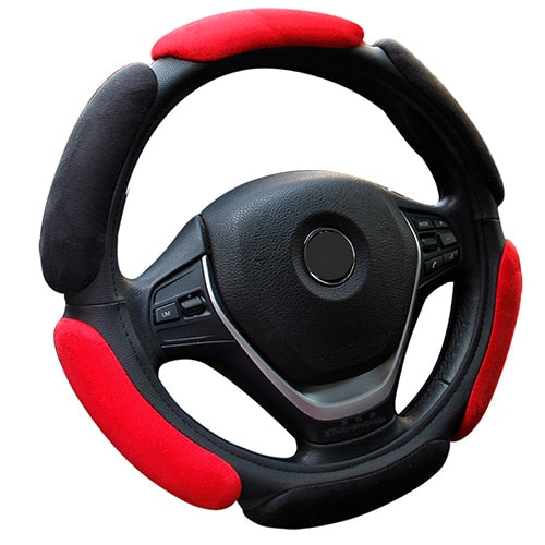 Non Slip Summer Car Steering Wheel Cover Car Steering Wheel Covers New Car Gadgets