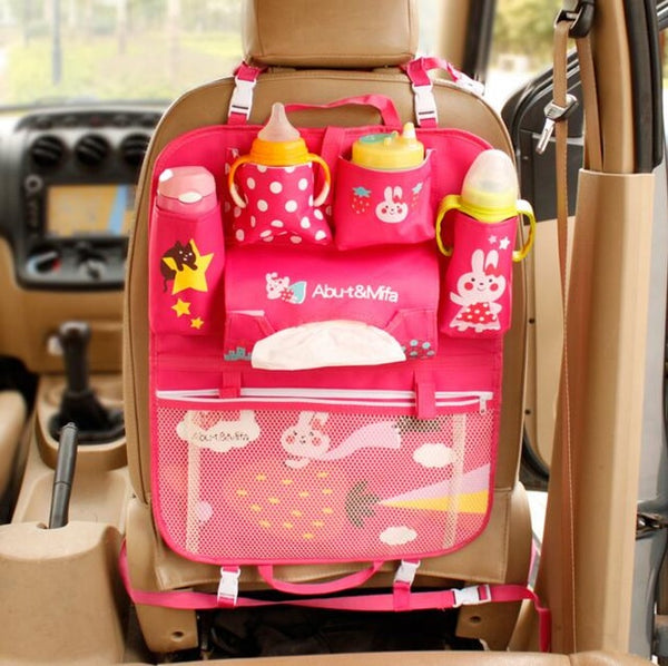 Kids Car Storage Back Seat Area Car Storage Gadgets New Car Gadgets