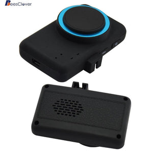 Driving Sleep Detector Alarm Eye Pupil Monitor Car Safety Gadgets New Car Gadgets