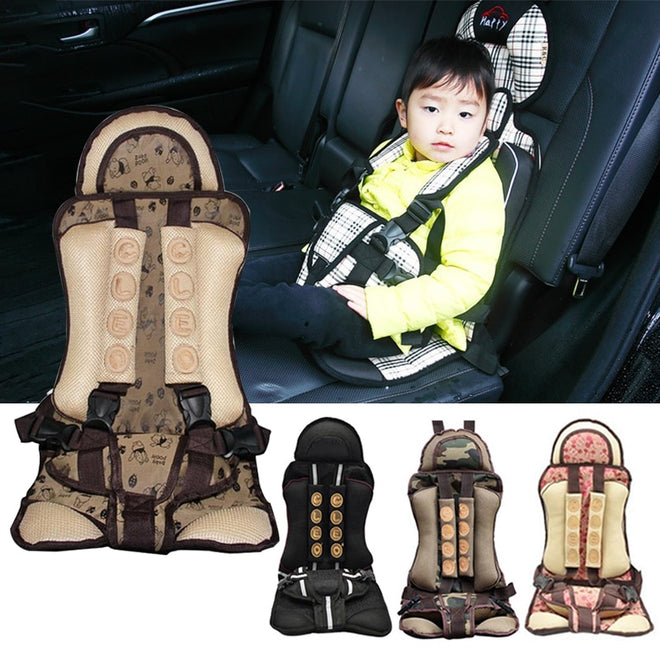 Kids Baby Car Accessories