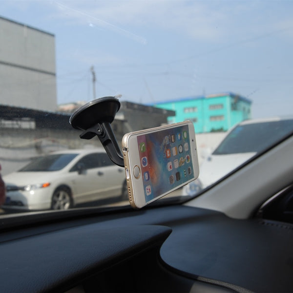 Glass Magnetic Car Phone Holder Car Phone Holders New Car Gadgets