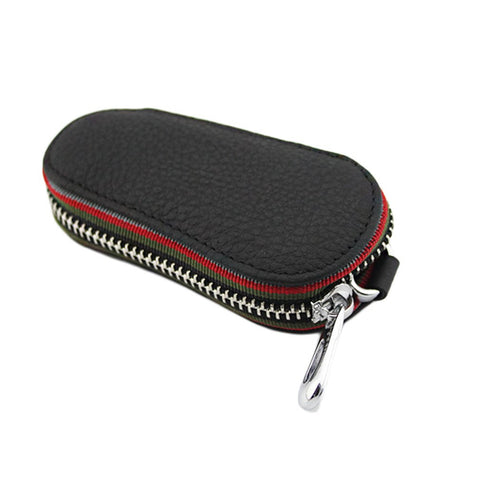 Genuine Leather Car Key Cover (High Quality) Car Key Covers New Car Gadgets