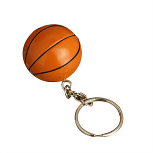 Basketball Keychain Sports Car Keychains New Car Gadgets