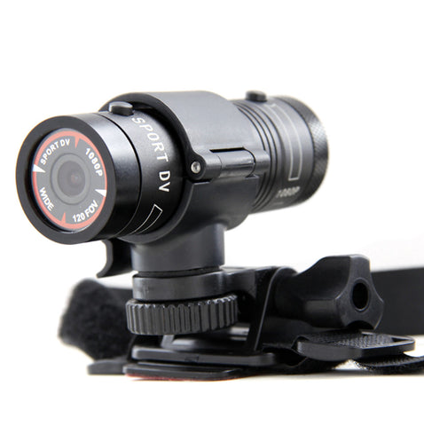 Unique Waterproof Mini Car DVR Camera Outdoor DVR Camera Dash Cam HD ( Aluminum DVR Camera ) car dvr cameras dash cams New Car Gadgets