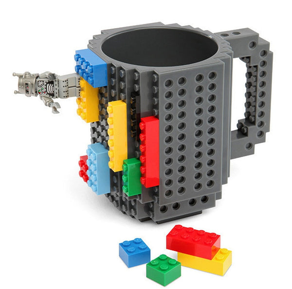 350ml Lego Coffee Mug - Car or Office car coffee mugs New Car Gadgets