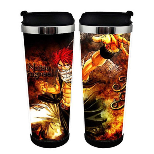 Anime Coffee Mugs Collection - Different Japanese Anime Car Coffee Mugs car coffee mugs New Car Gadgets