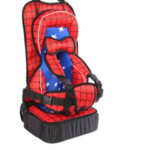 Raised well padded kids car seats ( multiple colors ) Kids Car Seats New Car Gadgets
