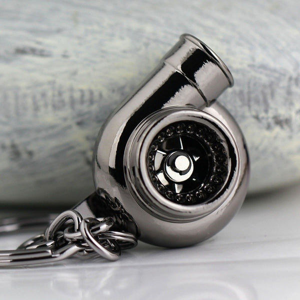New Car Keychain Metal Cannon Keychain Gift Idea Car Keychains New Car Gadgets