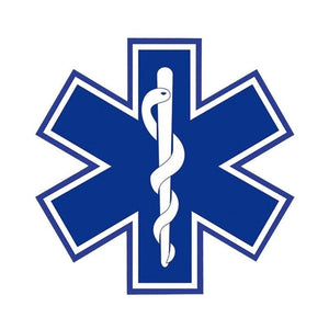 Medical Car Sticker Decal Car Stickers Decals New Car Gadgets