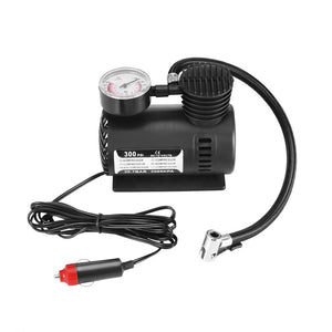 300 PSI Car Tire Inflator Car Safety Gadgets New Car Gadgets