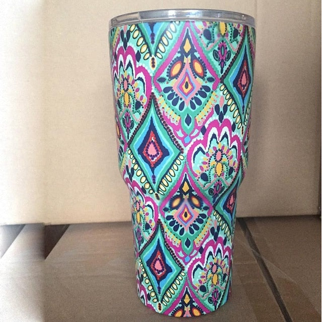 Colorful New Coffee Mugs with Unique Designs car coffee mugs New Car Gadgets