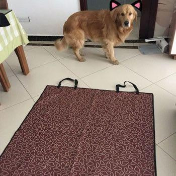 Pet Dog Trunk Cargo Liner Trunk Mattress Car Storage Gadgets New Car Gadgets