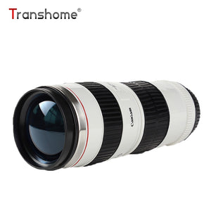 Large Camera Lens Coffee Mug New Design car coffee mugs New Car Gadgets