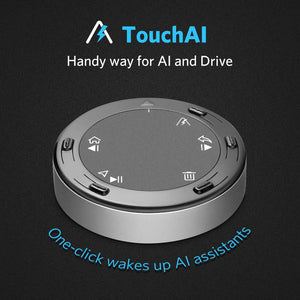 Artificial Intelligence Car Gadget TouchAI Car Artificial Intelligence New Car Gadgets