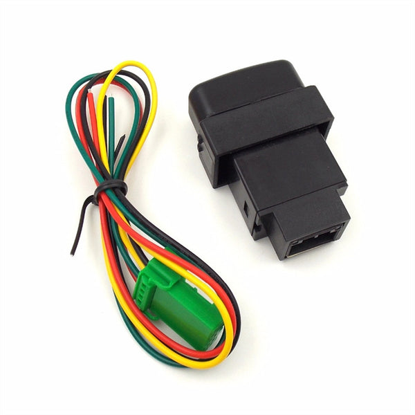 Car Lights Switch Button Car Button Switches New Car Gadgets