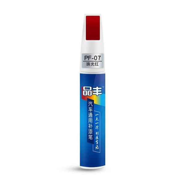 Car Paint Scratch Repair Pens (12 colors available) Car Maintenance Tools New Car Gadgets