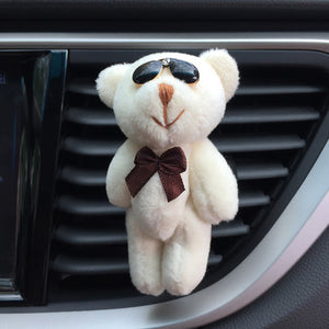 Bear Car Air Freshener Cool Looking gift Car Air Fresheners New Car Gadgets