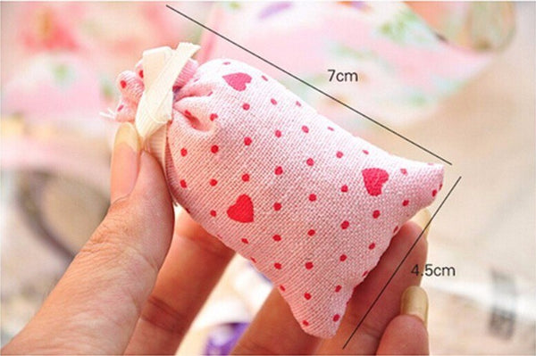 New Car Air Freshener Love Sachet Car Air Fresheners New Car Gadgets