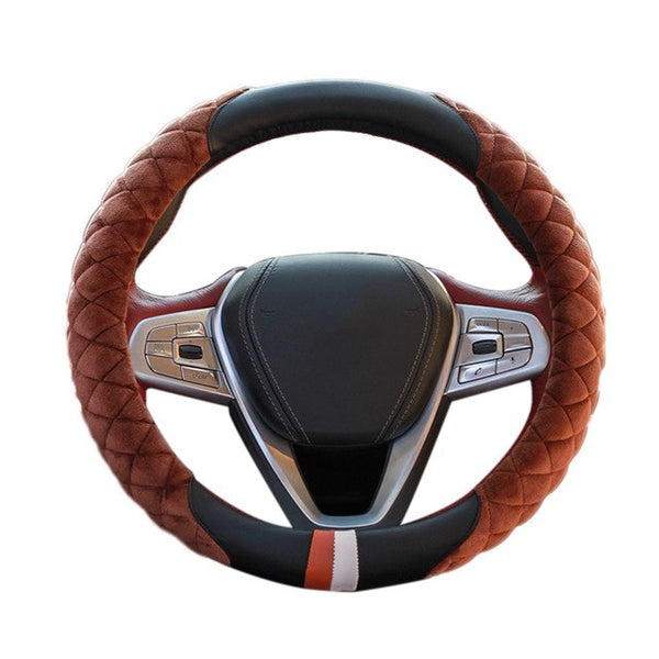 All Season Car Steering Wheel Covers Car Steering Wheel Covers New Car Gadgets