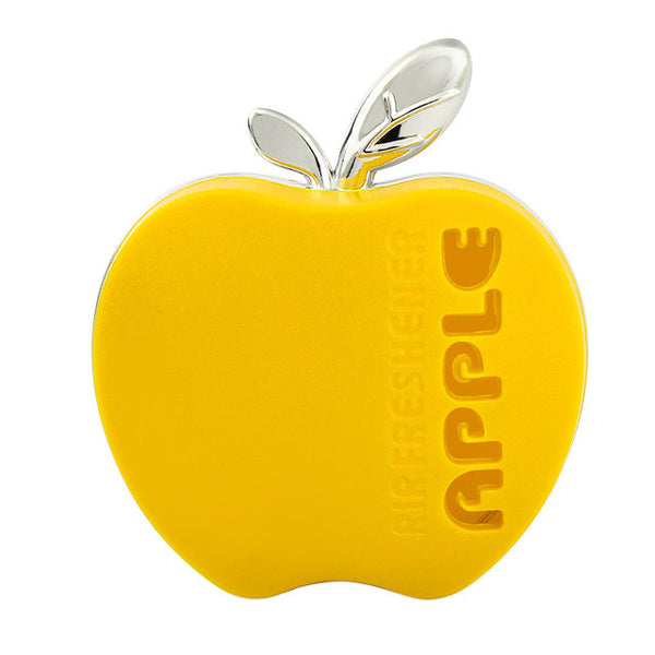 Apple Air Freshener with different Scents Car Air Fresheners New Car Gadgets