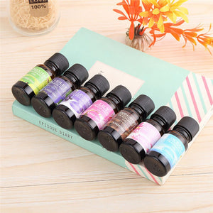 Different Scent Car Essential Oil Freshener Refill Bottles Car Air Fresheners New Car Gadgets