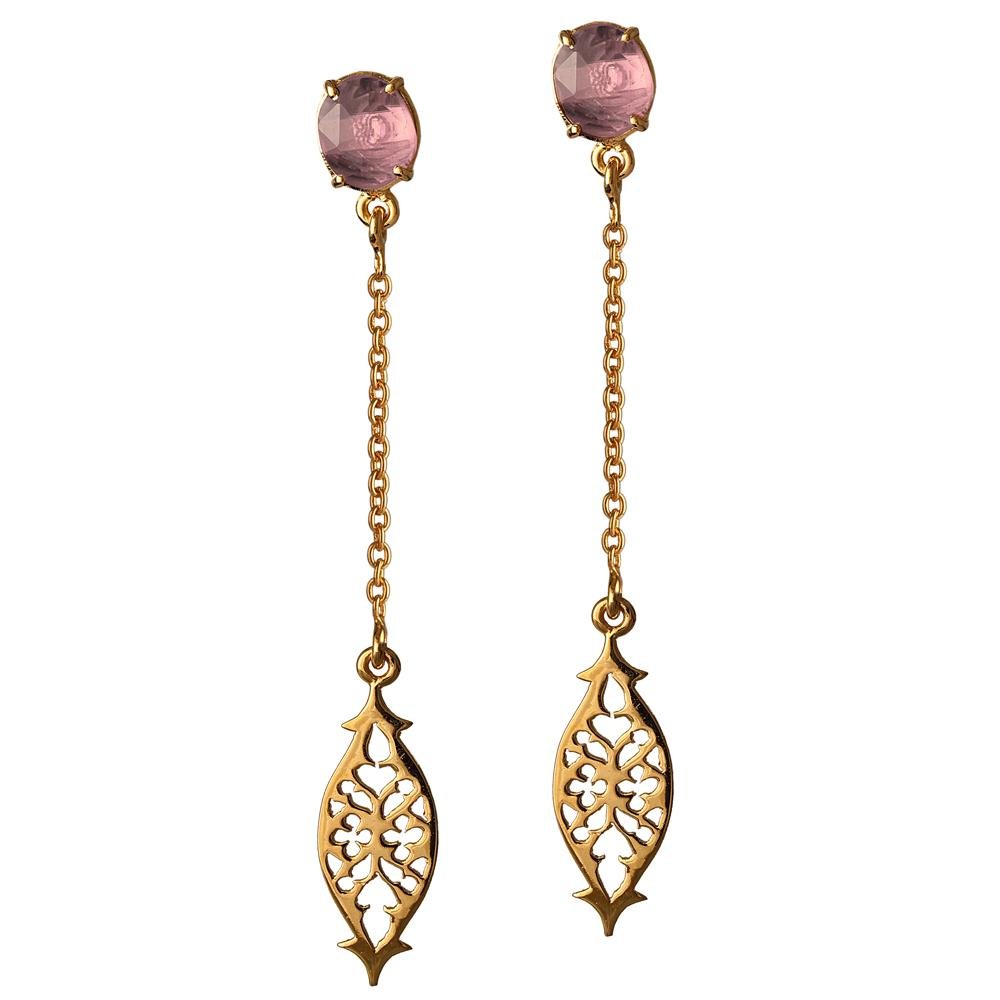Aspire Drop Earrings