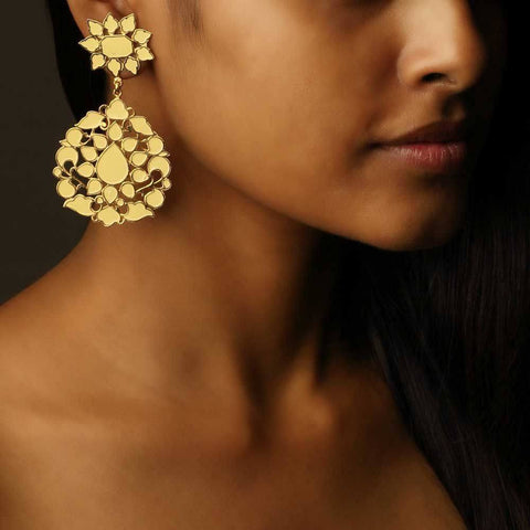 Incorruptible Earrings