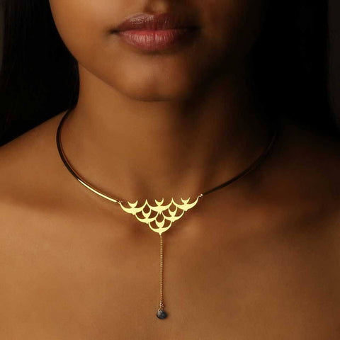 Triumph of Peace Choker