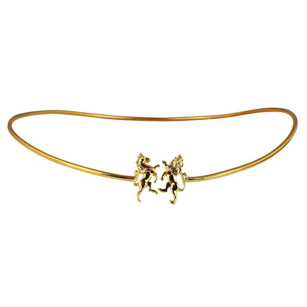 Warriors & Crusaders Choker