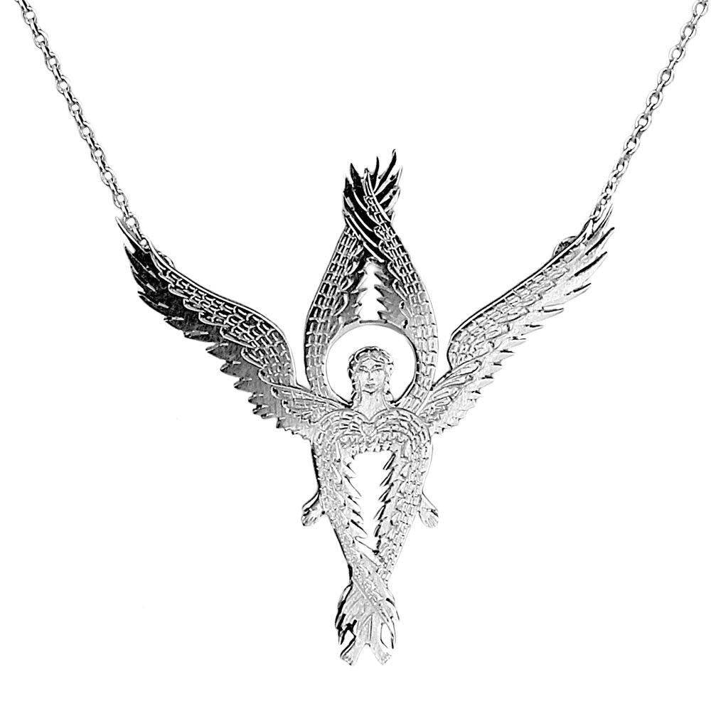 Seraph Necklace