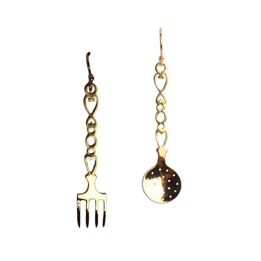 Kitchen Set Earrings
