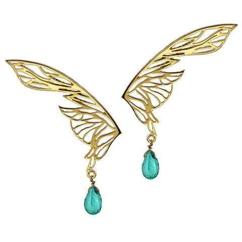 Soar Earrings - Choose your Wings
