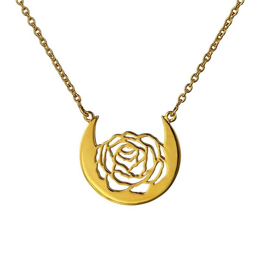 Celestial Bloom Necklace