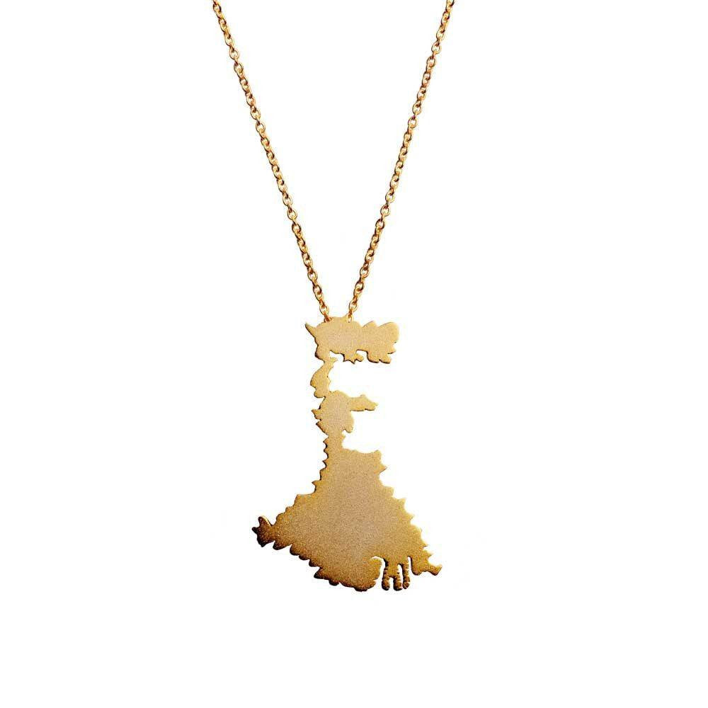 West Bengal Necklace