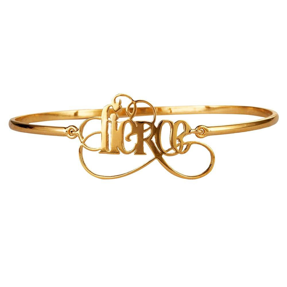 Fierce Bangle