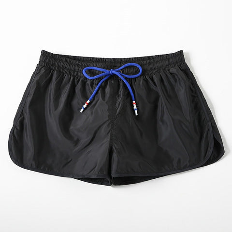 Pocket Pouch Swim Trunks