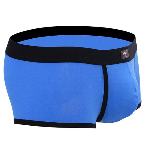 Breathable Bulge Pouch Briefs