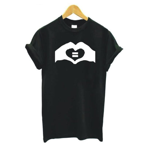 Heart Equality Shirt